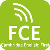 FCE Practice Tests: 3 different apps for the Reading, Listening and Use of English papers.