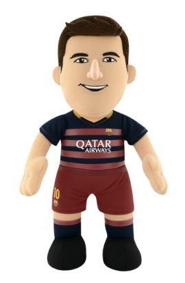 Poupluche Lionel Messi 25 cm - FC Barcelone - Saison 2015/16 - 24,90 €