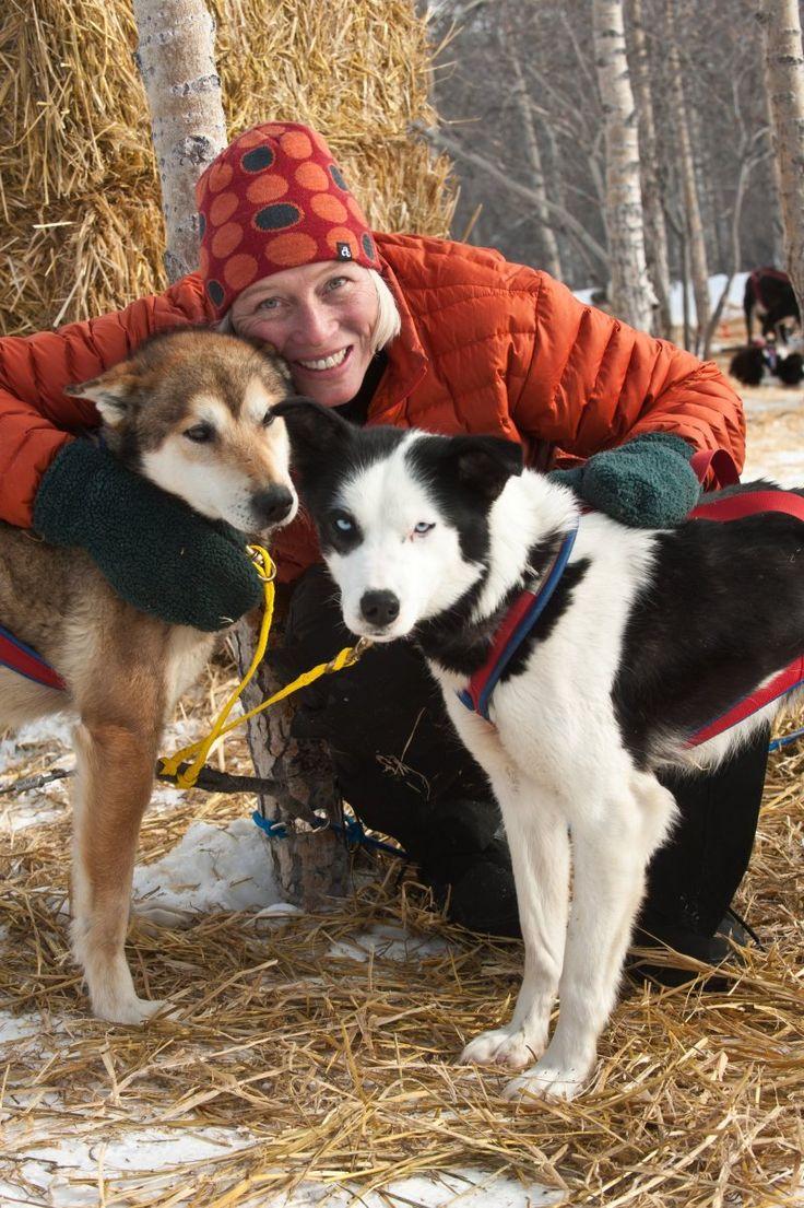 Photo: Yukon Government / Cathie Archbould