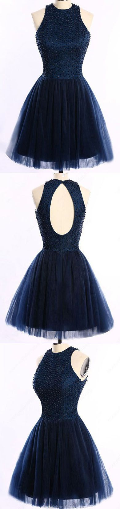 Homecoming Dresses,Prom Dresses Short,Cheap Homecoming Dress,Short Prom Dress,Sexy Homecoming Dress,Fashion Gowns Prom,Dresses for Teens,Prom Gowns,Graduation Dress,Scoop Neck Homecoming Dresses, Short/Mini Homecoming Dresses, Dark Navy Party Dresses,Sexy Short Prom Dresses, Open Back Homecoming Dresses, Cheap Summer Dresses for Girls