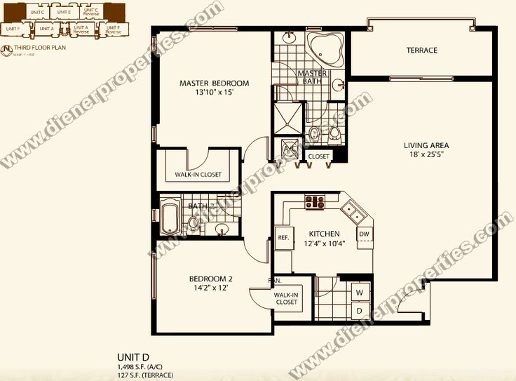 1000 ideas about condo floor plans on pinterest for Condominium floor plan