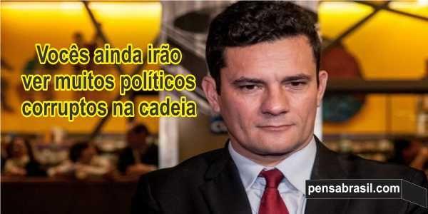 Vale destacar que as decisões tomadas pelo Juiz Federal Sergio Moro no curso desse processo são devidamente fundamentadas em consonância com a legislação penal brasileira e o devido processo legal.…