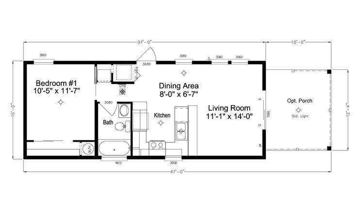 355 best The Best of Palm Harbor Homes images – Waverly Mobile Homes Floor Plans
