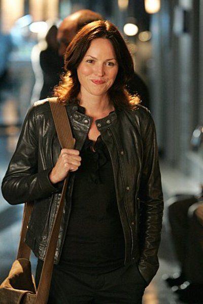 CSI: Las Vegas Photographs | Jorja Fox in CSI: Crime Scene Investigation pic - CSI: Crime Scene ...