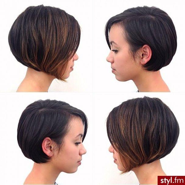 Mer enn 25 bra ideer om asian short hairstyles p pinterest short hairstyles asian voici les 20 coiffures courtes les plus intressantes vues sur le web urmus Images