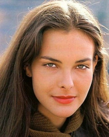 Bond Girls: Carole Bouquet as Melina Havelock in For Your Eyes Only