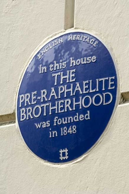 today s pre raphaelite brotherhood Pre-raphaelites: an introduction  in relation to the pre-raphaelite brotherhood,  hunt's portraits of his young pre-raphaelite brothers john everett millais and .