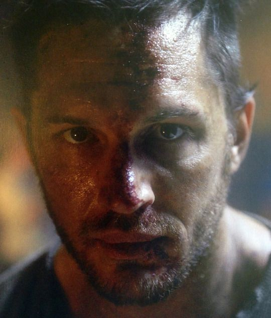 Tom Hardy . Mad Max Fury Road