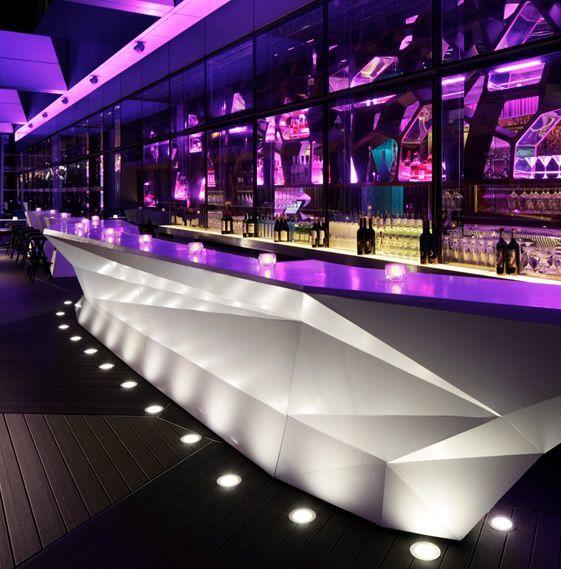 OZONE at The Ritz-Carlton, Hong Kong   We Heart; Lifestyle & Design Magazine:
