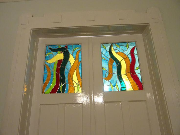 My steinedglass window #steinedglass #steinedglasswindow #ólomüveg #ólomüvegablak