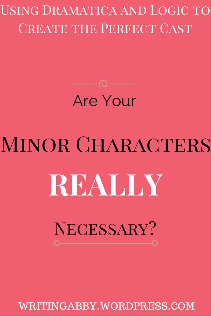 importance of minor characters in shakespear Home english macbeth minor characters english minor it would be inadvisable to choose a minor character as the main focus of william shakespeare on.