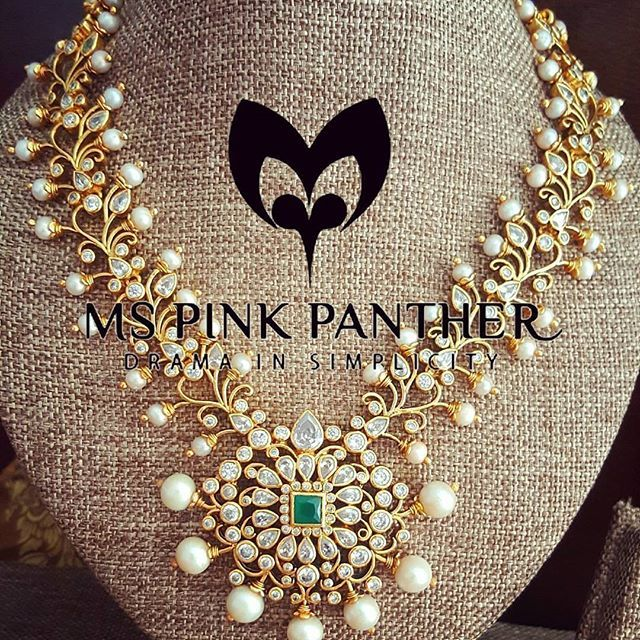 63 Grams Gold Necklace Design, Gold Necklace with Weight 63 Grams, 22K Gold Necklace with Weight.