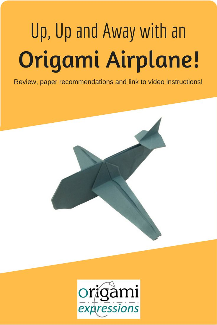 best 25 origami airplane ideas on pinterest air planes make a