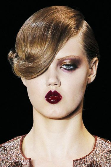 those lips!Lips Labios, Lindsey Wixson, Makeup Artistry, Makeup Mad, Red Lips, Hair And Makeup, Runway Makeup, Lips Service, Beautiful Lips