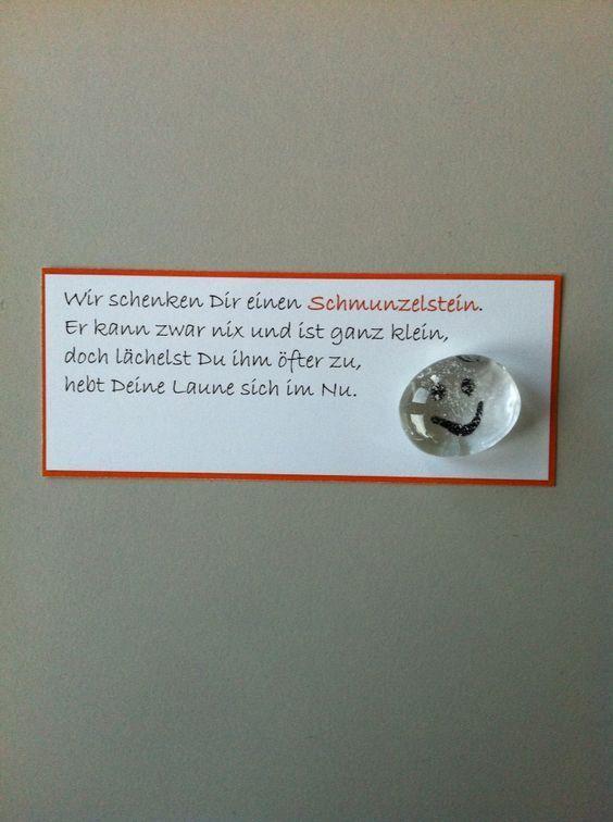 Ein Schmunzelstein für die lieben Kollegen:  #die #ein #für #kollegen #lieben