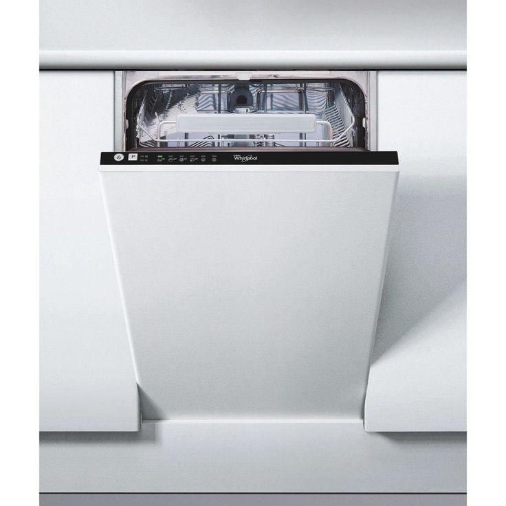 """Whirlpool ADG 201 - o mașină de spălat vase pentru buzunare """"mici"""" .   Whirlpool ADG 201 este o mașină de spălat vase eficientă, potrivită pentru cei cu un buget mediu, ce își doresc să consume tim... http://www.gadget-review.ro/whirlpool-adg-201/"""