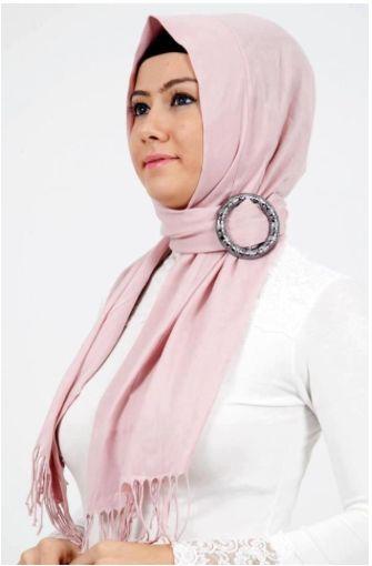 Hijab accessory