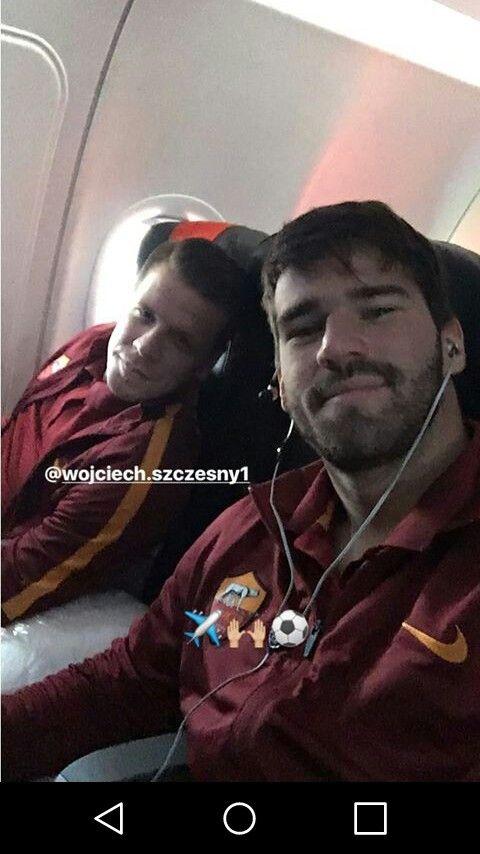 Roma Instagram story #asroma #football #soccer