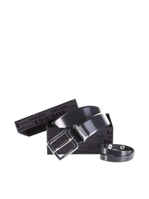 Diesel BLADY PACK Belts - Diesel Official Online Store
