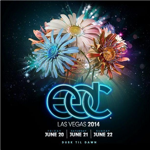 EDC 2014! #edc #edcvegas #electricdaisycarnival http://@Emily Schoenfeld Zaslavski [WE SHOULD CRASH IT. OR JUST BUY TICKETS. OR BOTH!]