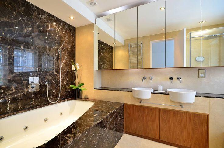 Master En Suite Built In Jacuzzi Bath AG111BayswaterApartment