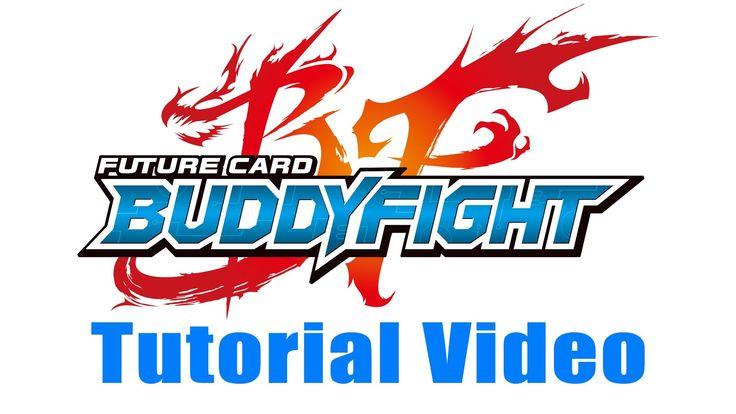 Buddyfight tutorial video yugioh cards luck and logic