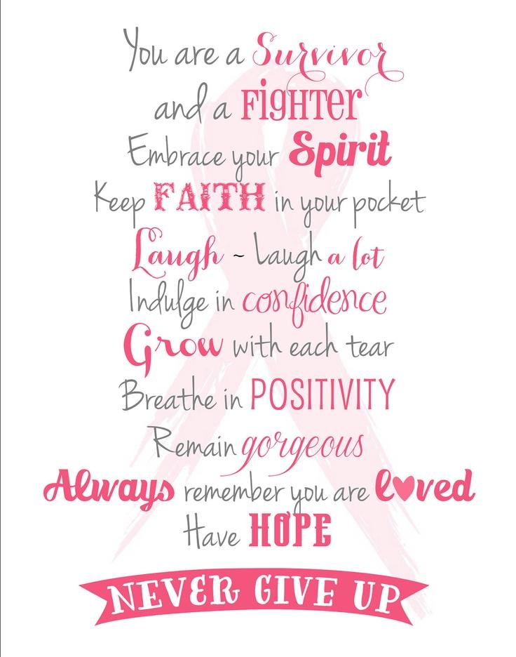 145 best Breast Cancer Awarness images on Pinterest ...