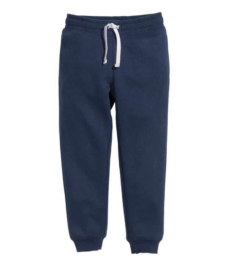 Спортивные штаны, hm