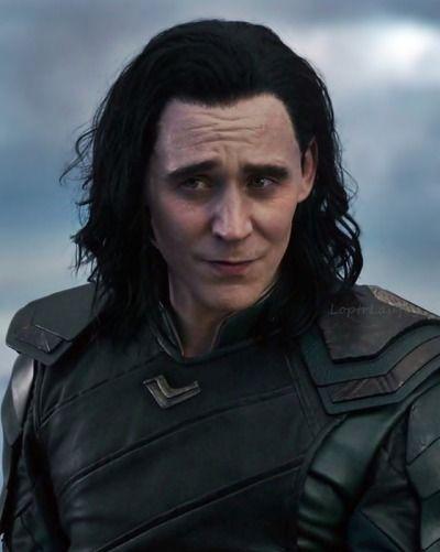 LoptrLaufey – Loki & Thor