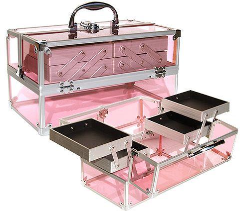 Ideal Make Up Cases – ikuzomakeup.com/…