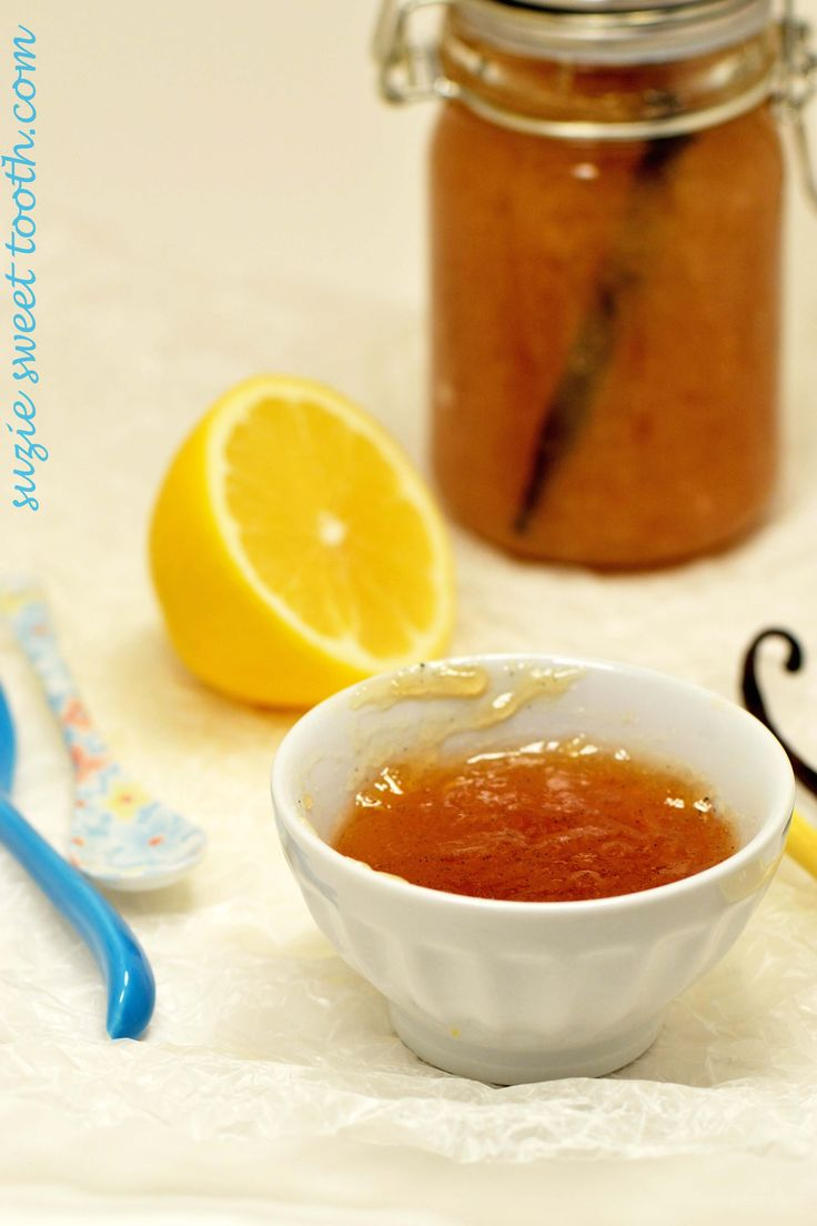 Meyer Lemon Marmalade | Cooking with garden bounty | Pinterest