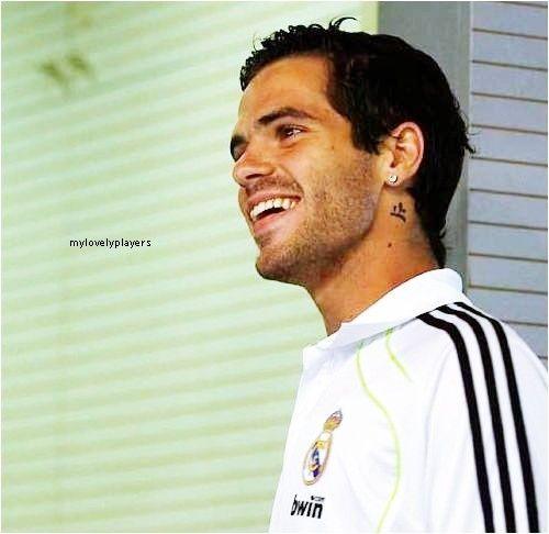 Fernando Gago hermoso<3