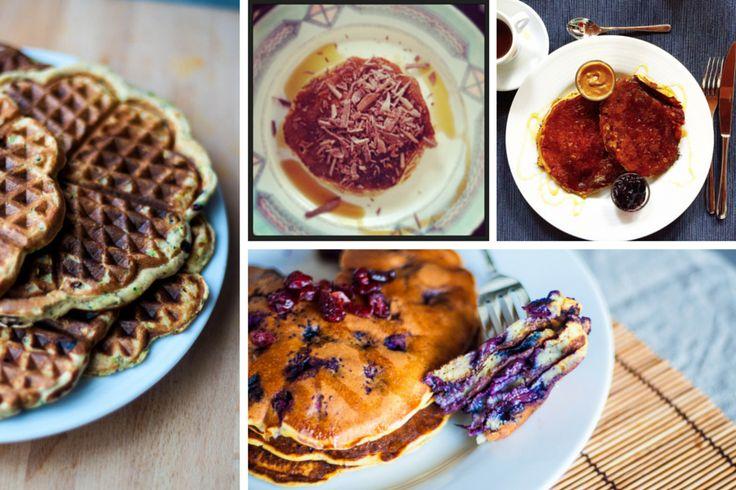 Cosa mangiare a colazione e cambiare vita: un mix di ricette sane dolci e salate, dalla nostra Food Advisor.