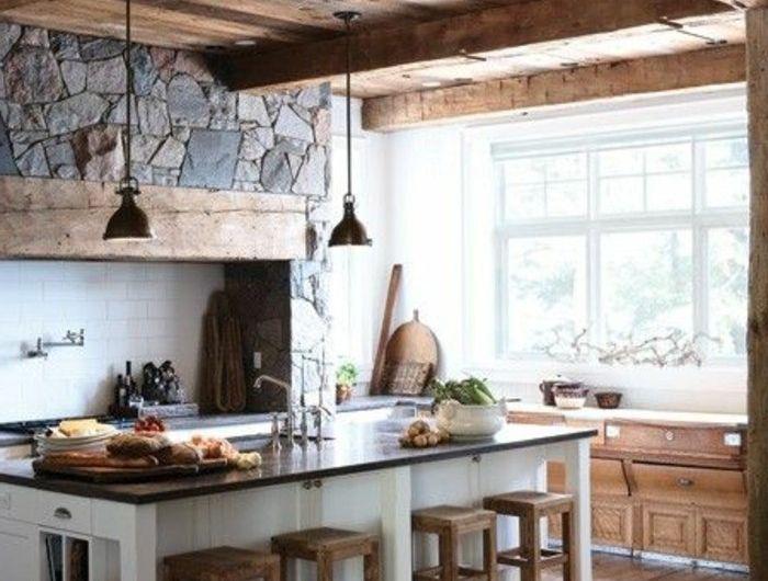 les 25 meilleures id es de la cat gorie parement bois sur pinterest parement int rieur mur en. Black Bedroom Furniture Sets. Home Design Ideas