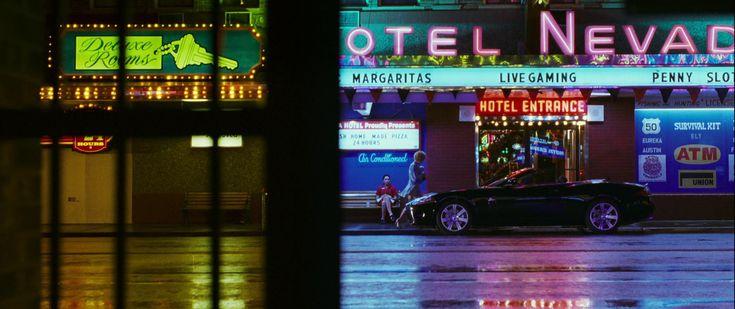 Darius Khondji: My Blueberry Nights
