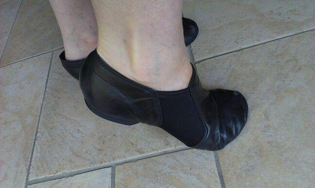 Jazz schoen