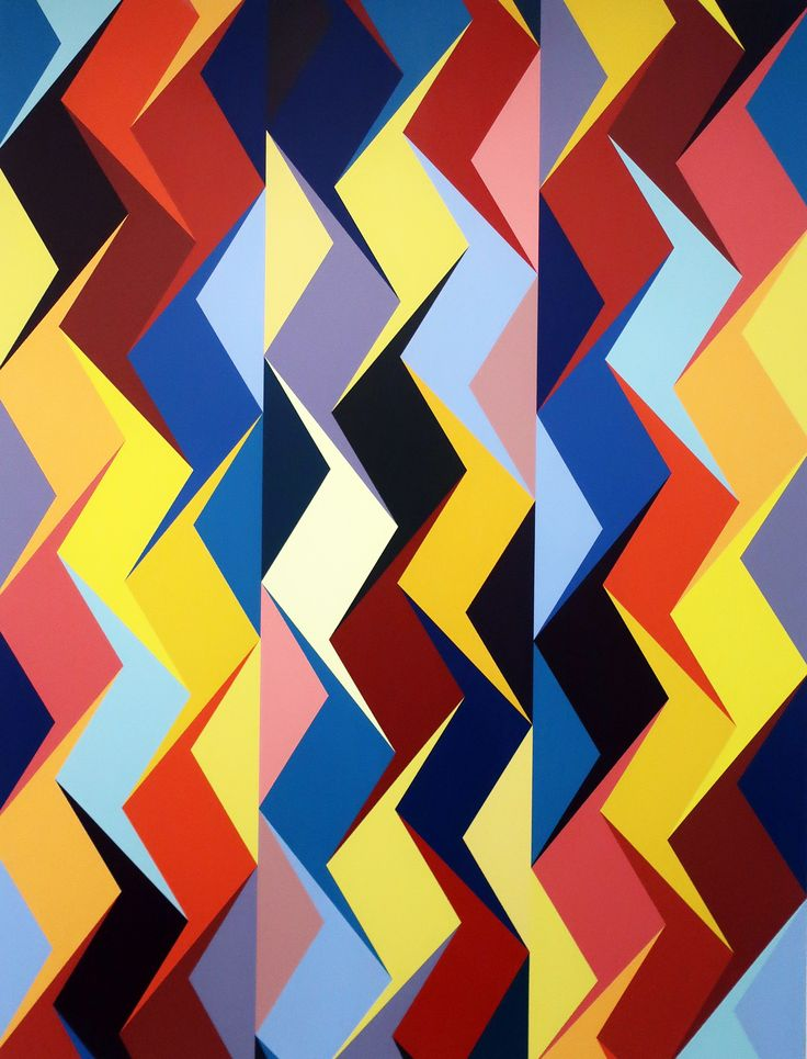 Celebration is a synonym for freedom in Odili Donald Odita's vibrant abstract paintings, canvases that act with joyous vitality against forces that would quiet and crush identity. (On view at Jack Shainman Gallery in Chelsea through Feb 10th). Odili Donald Odita, Burning Sun, acrylic on canvas, 92 x 70 x 1 5/8 inches, 2017.