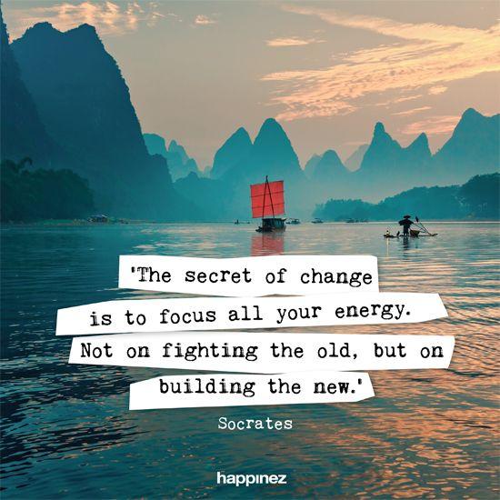 Verander je gewoonten in zes stappen - Happinez