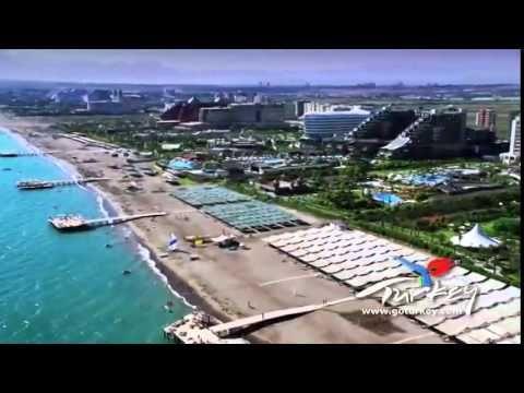 Antalya | Turkish Riviera / Türkische Riviera  ENJOY ANTALYA...! www.visions-of-life.info