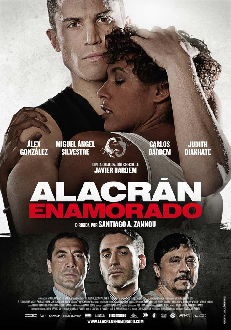 Alacrán enamorado (2013). 6/10