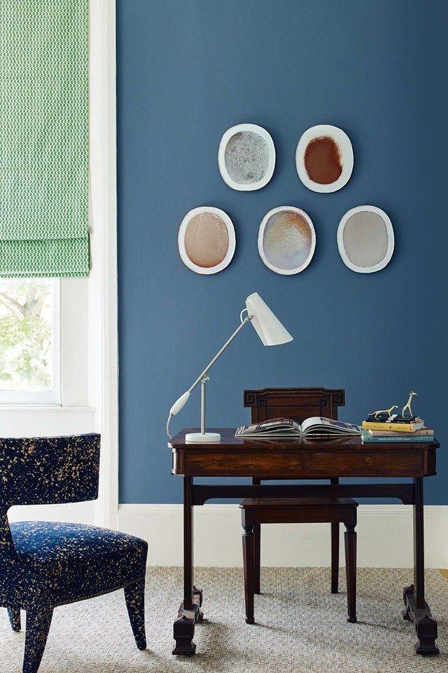 Study - Brown Furniture | Design Ideas (houseandgarden.co.uk)