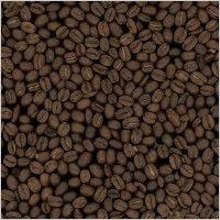 granos de café y fotos de calidad de fondo