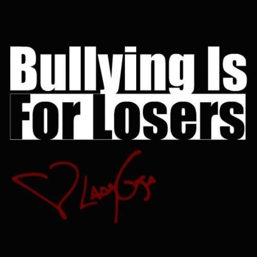 lady gaga quotes on bullying - photo #9
