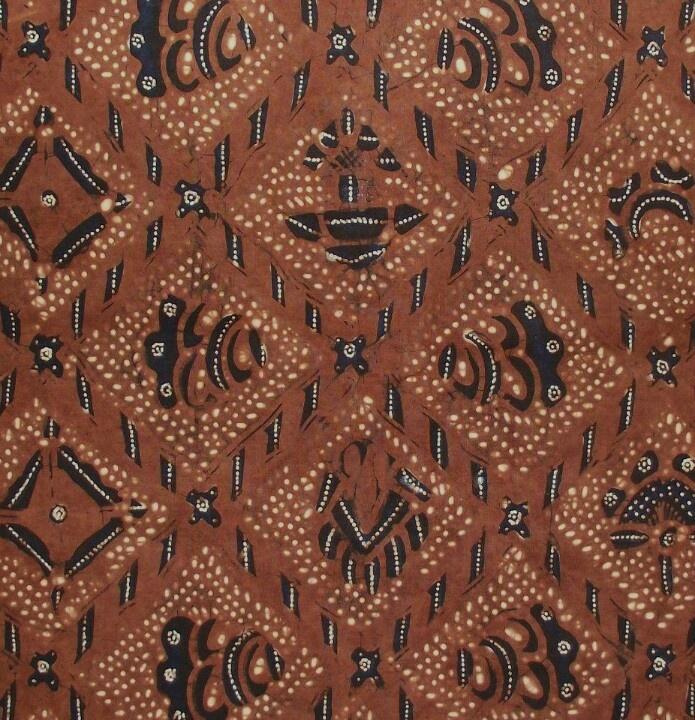 Batik Indonesia Sidomukti Solo