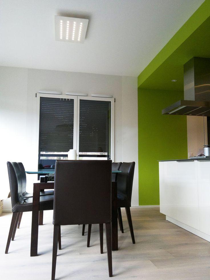 Le 10 migliori idee su illuminazione soggiorno su - Illuminazione led soggiorno ...