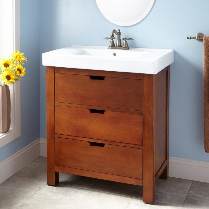 Best 25 Wooden Bathroom Vanity Ideas On Pinterest: Best 25+ 30 Inch Vanity Ideas On Pinterest