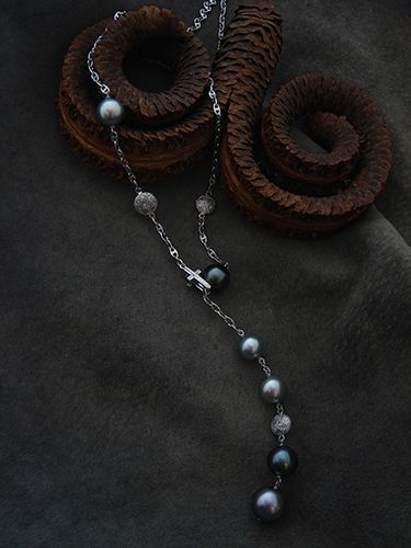 ZORRO Order Collection - Necklace - 033