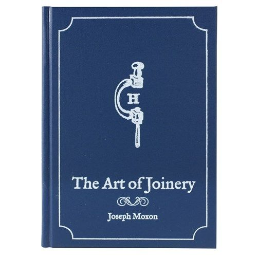"""""""The Art Of Joinery"""" Revised Edition By Christopher Schwartz $37"""