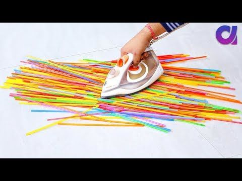 20 AWESOME REUSE IDEA   Best Out Of Waste   Artkala 371 - YouTube