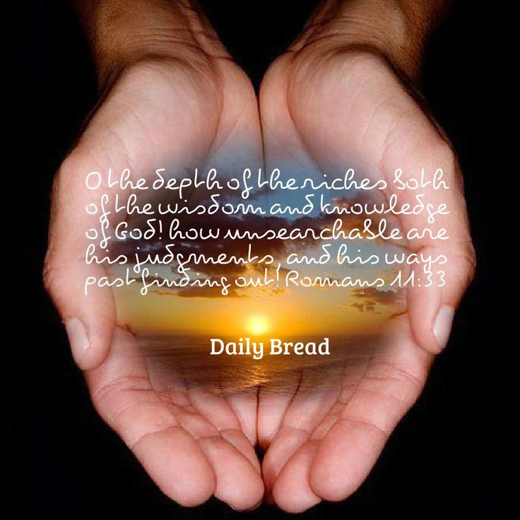 Daily Bread (@AustereThouArt) | Twitter